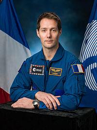 Thomas Pesquet, influenceur de l'espace